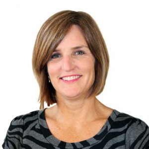 Nadine Baarstad